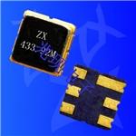 声表面波谐振器,R433.92MHZ,声表面滤波器