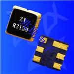 聲表面諧振(zhen)器,濾波器,R315MHZ,聲表面濾波器