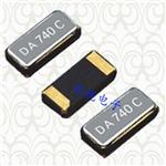 KDS家用电器贝斯特娱乐场官网,晶体谐振器DST310S,贴片贝斯特娱乐场官网