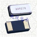 大河晶振(zhen),進口晶振(zhen),石(shi)英晶振(zhen),TFX-02S石(shi)英水晶振(zhen)子