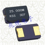 京瓷(ci)晶振(zhen),進口晶振(zhen),石(shi)英晶體振(zhen)蕩器,CX5032GB晶振(zhen)
