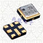 贝斯特娱乐场官网DSF334SAO,SMD晶体滤波器,大真空声表面滤波器
