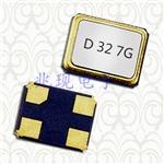 石英贝斯特娱乐场官网DSX321SH,SMD晶体谐振器,KDS大真空薄型贝斯特娱乐场官网