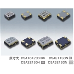 晶振(zhen)DSB321SDN,DSB221SDN衛星廣播晶振(zhen),KDS石(shi)英溫補振(zhen)蕩器
